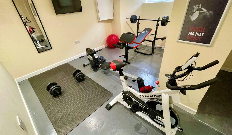 30 Gym