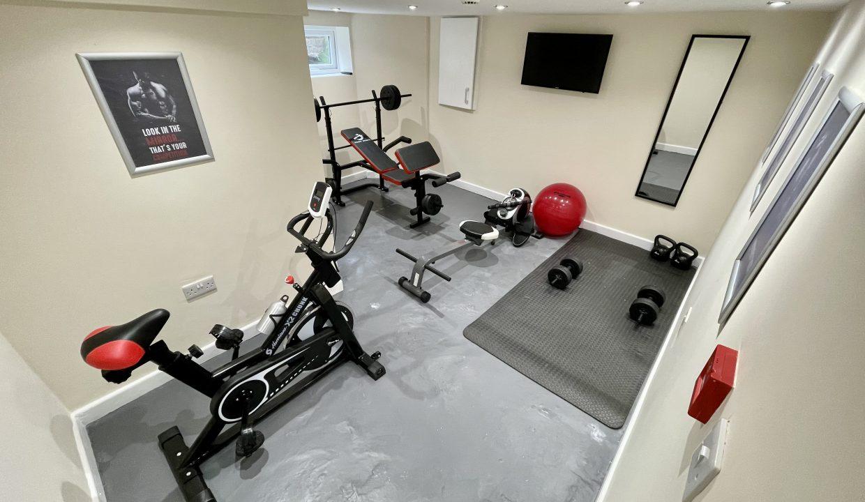 158 Gym
