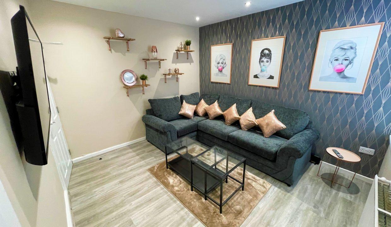 158 Lounge